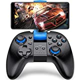 Android Wireless Game Controller, BEBONCOOL Gamepad Remote (for...