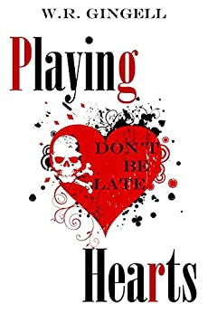 Playing Hearts by [Gingell, W.R.]