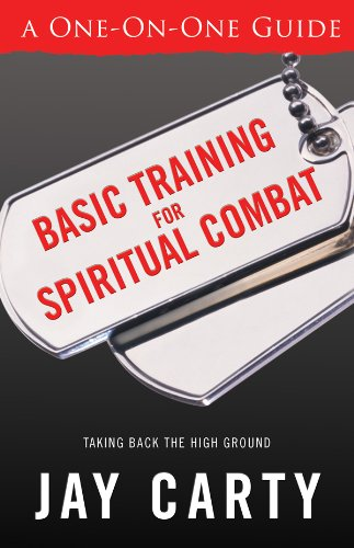 A One on One Guide: Basic Training for Spiritual Combat: Taking Back the High Ground