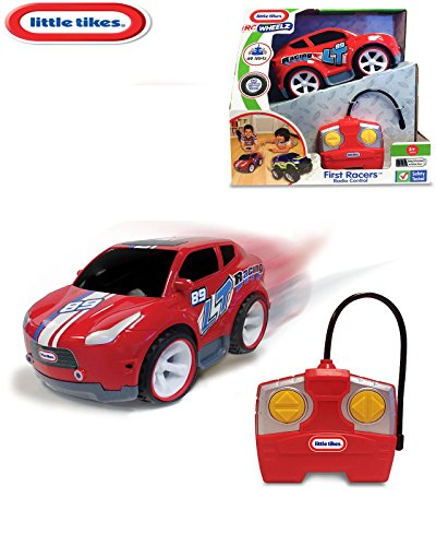 Little Tikes - First Racers Radio Control Car Vehicle