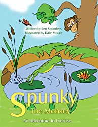 Spunky the Monkey: An Adventure in Exercise
