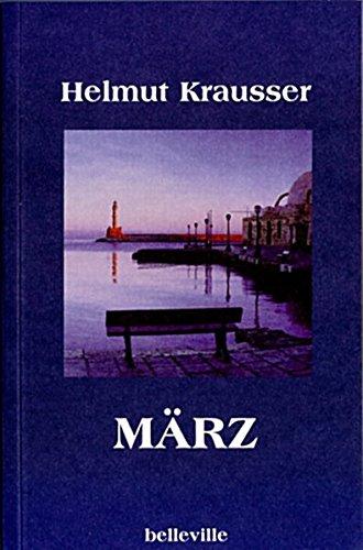 März: Tagebuch des März 2003