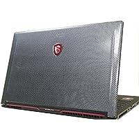 Mo-Co-So MSI GS63VR 7RE Stealth Pro-229 15.6 Thin and Light Gaming Laptop Intel Core i7-7700HQ GTX 1060 32GB 512GB NVMe SSD + 1TB VR Ready (Carbon Fiber)
