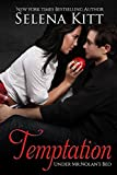 Temptation (Under Mr. Nolan's Bed Book 1)