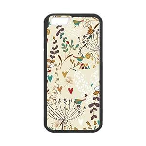 T-H-E-I5098632 Phone Back Case Customized Art Print Design Hard Shell Protection Iphone 6