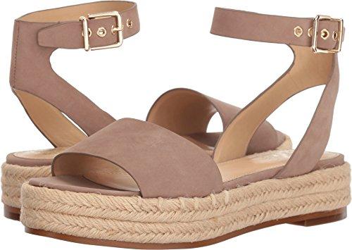 Vince Camuto Women's Kathalia Espadrille Wedge Sandal Dusty Mink 7.5 Medium US from Vince Camuto