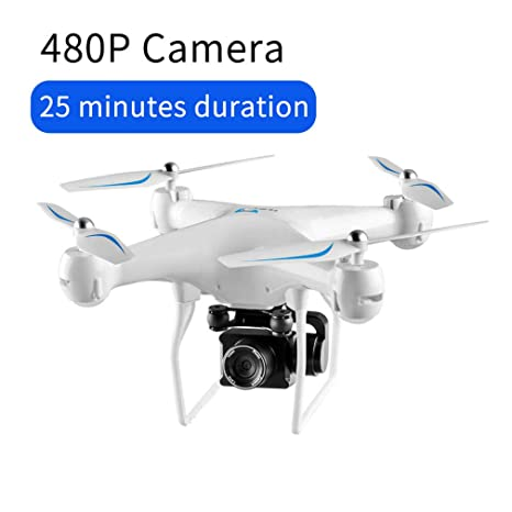 HGA Mini Drone, HD (1080P) Drone 4K Fotografía aérea Larga ...