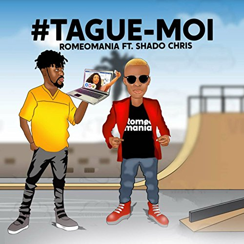 romeomania ft shado chris tague moi