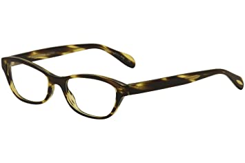 715ef06922 Image Unavailable. Image not available for. Color  Oliver Peoples OV5161 Luv  Eyeglasses 1003 Cocobolo ...
