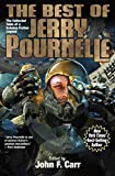 img - for The Best of Jerry Pournelle book / textbook / text book