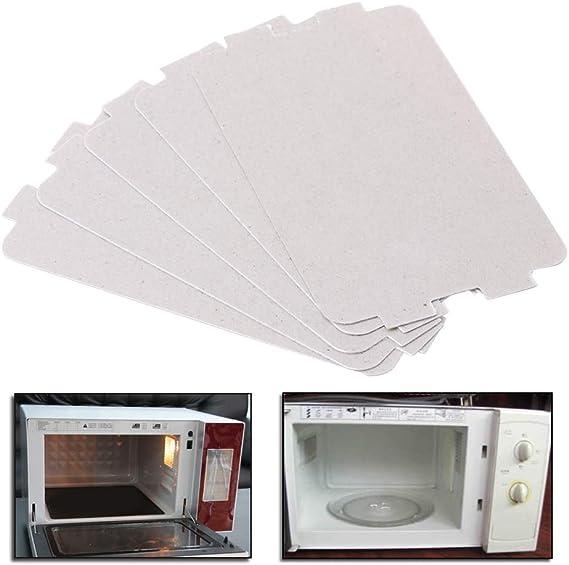 Amazon.com: Midea - 5 láminas de repuesto gruesas para ...