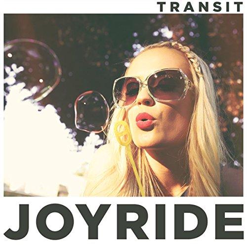 Joyride (Colored vinyl, includes CD of full album)