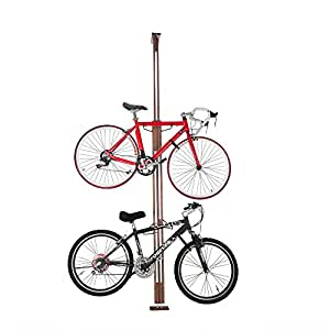Amazon Com Rad Cycle Products Woody Bike Stand Bicycle