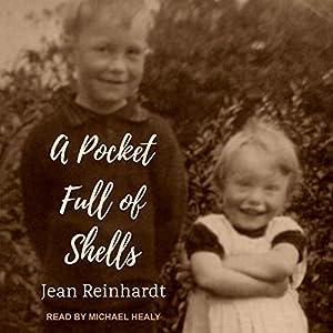 A Pocket Full of Shells Audiobook
