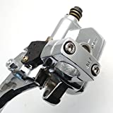 YunShuo Right Brake Master Cylinder for 150cc Lance Vintage 150T-E Znen Clasic