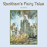Rackhams Fairy Tale Illustrations (CL52090)