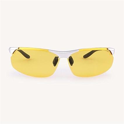 Gafas de sol Gafas de sol polarizadas, gafas de sol de los hombres y los