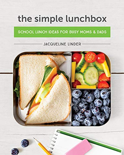 The Simple Lunchbox: School Lunch Ideas for
