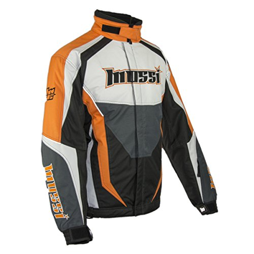 Mens Snowmobile Jackets - 7