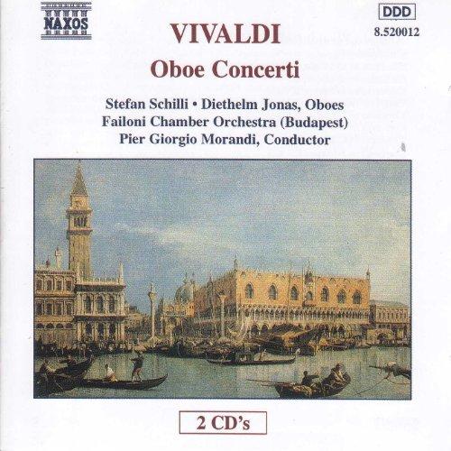 (Vivaldi : Oboe Concerti)