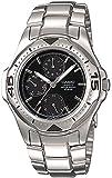 [カシオ]CASIO 腕時計 スタンダード クロノグラフモデル MTD-1046A-1AJF メンズ
