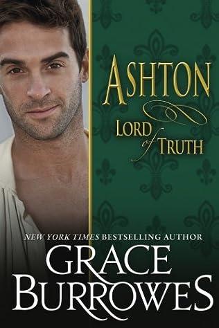 book cover of Ashton