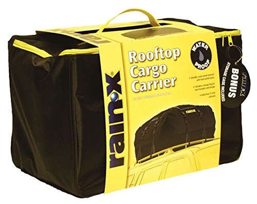 Rain-X Roof Top Cargo Carrier by Auto Expressions (Image #1)