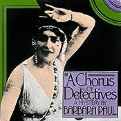A Chorus of Detectives: Opera Mystery, Book 3 | Barbara Paul