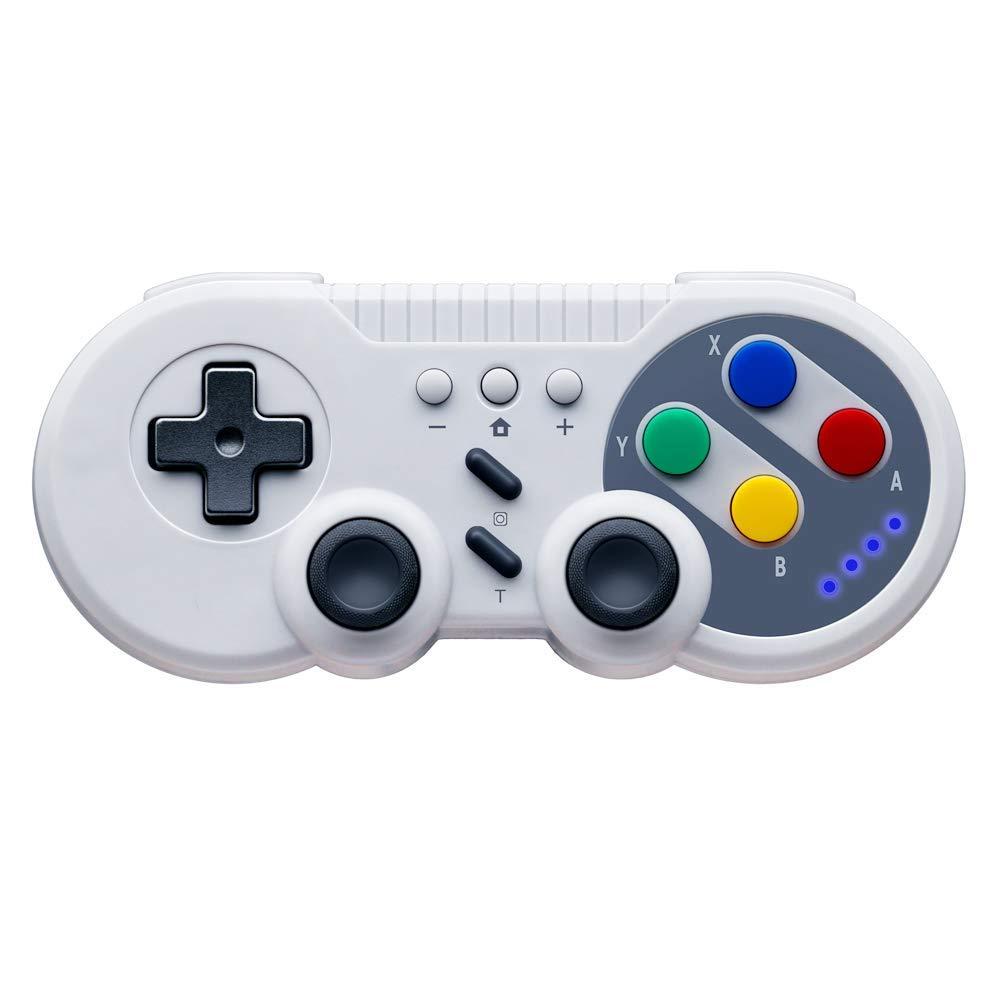Mejor valorados en Mandos para Nintendo Switch & Opiniones