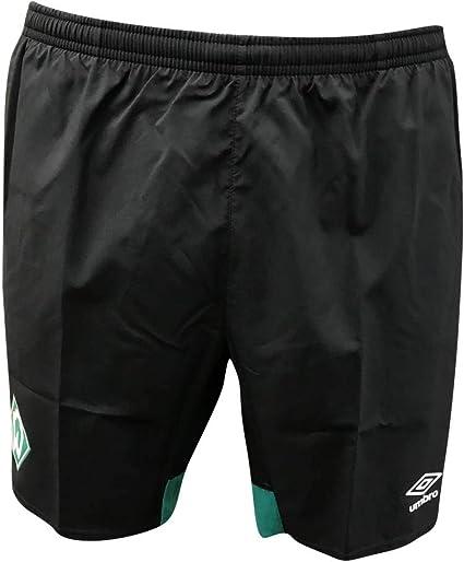 umbro woven shorts
