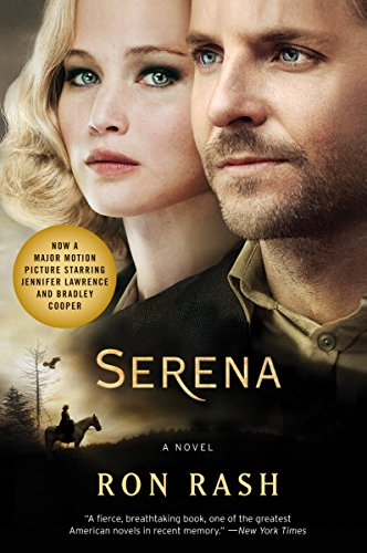 Serena: A Novel (P.S.) cover
