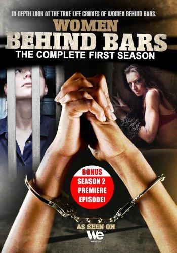 women behind bars - 7