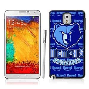 NBA Memphis Grizzlies NBA Samsung Galaxy Note 3 N9000 Case Popular For NBA Fans By zeroCase