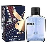 Best Playboy For Men - Playboy London Eau De Toilette Spray for Men Review