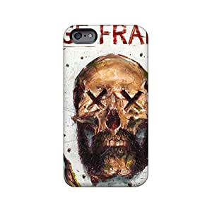 KevinCormack Iphone 6plus Shock-Absorbing Cell-phone Hard Covers Unique Design Trendy Three Days Grace Series [ouK17373xGzZ]