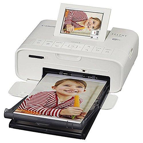 Canon Compact Photo Printer Selphy - 1