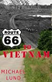Route 66 to Vietnam-Audiobook on CD