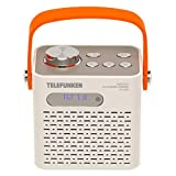 Radio Bluetooth Retro TLF-A95