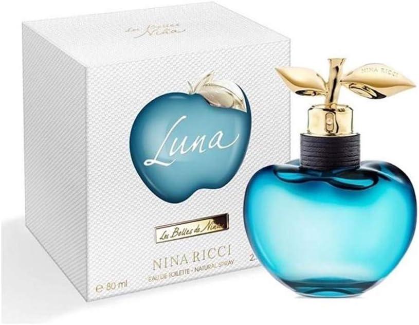 Nina Ricci Nina Luna Eau de Toilette