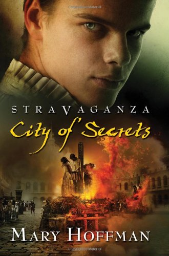 Read Online Stravaganza: City of Secrets PDF