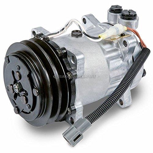 New Sanden A/c Compressor - 8