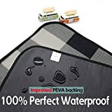 PortableAnd Extra Large Picnic & Outdoor Blanket 3
