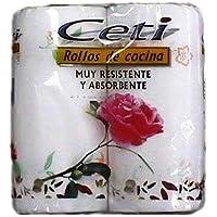 Ceti - Rollo papel cocina (pack-2)