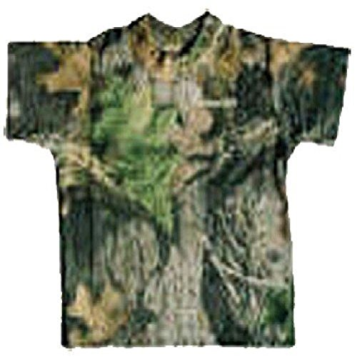 Bonnie and Childrens Infant Short Sleeve T-Shirt Mossy Oak 18-24M