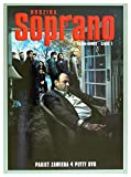 Sopranos - Season 6, Part 1 [4DVD] (English audio. English subtitles)