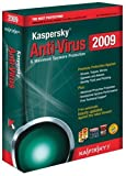 Kaspersky Anti-Virus 2009 [OLD VERSION]