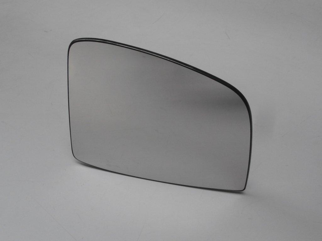71765471 Cristal Espejo Superior Izquierda eléctrico Color Nuevo Fiat Doblo a partir de 2009: Amazon.es: Coche y moto