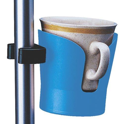 Ableware 745760000 Clip-On Drink Holder