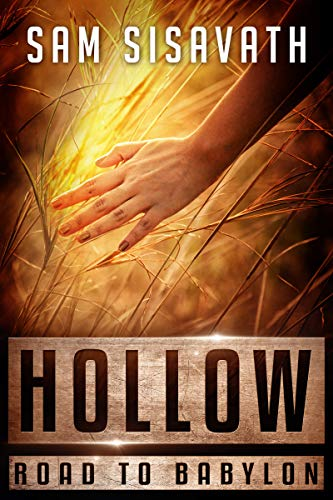 Hollow (Road To Babylon, Book 7) (Gears Of War Brothers To The End)