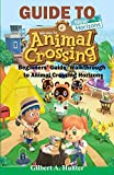Guide to Animal Crossing New